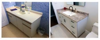 Crown Crescent, Bradford Bathroom Renovation