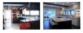 Kingsworth Road, King City Kitchen Renovation, Kestle Interiors