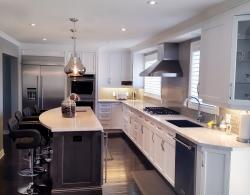 Kitchen Renovation Bradford