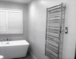 Newmarket Bathroom Renovation