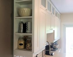 Great Storage Spots in Schomberg Kitchen Design and Renovations