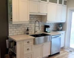 Schomberg Kitchen Design and Renovations