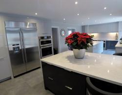 Elda Court Aurora Kestle Interiors kitchen design