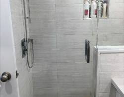 Bathroom design Newmarket