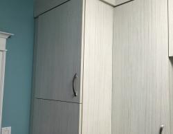 Aurora Laundry Room Design