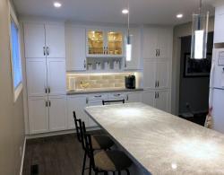 Bradford Kitchen Renovation