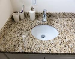 Bathroom renovation Kestle Interiors Newmarket