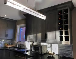 Richmond Hill Kitchen Renovation Kestle Interiors